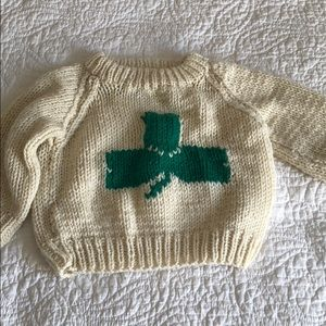 Other - Knit Sweater 12M